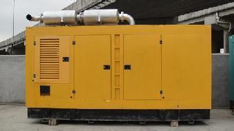 供应商丘发电机对外出租,大型发电机