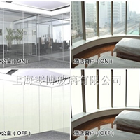 供应上海调光玻璃,通电玻璃