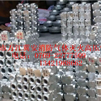 热镀锌承插螺纹锻钢制高压管件 气体管件