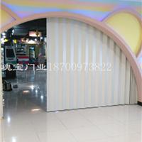 供应高端PVC折叠门,铝合金折叠门,吊趟门