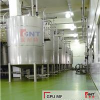 聚氨酯混凝土地面固耐特GPU聚氨酯砂浆