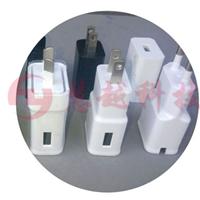 充电器外壳包膜机_充电器外贸订单