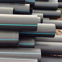 HDPE矿用管|瓦斯抽放管|井下用PE管厂家