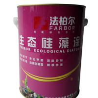 FARBOR硅藻涂料招商