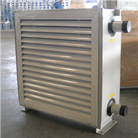 供应5Q蒸汽工业暖风机