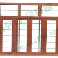 百分百尊荣版标准窗