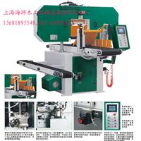 供应上海海湃木工卧式带锯机450MM价格