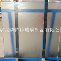 展柜低反射玻璃 相框减反射玻璃 无反光玻璃