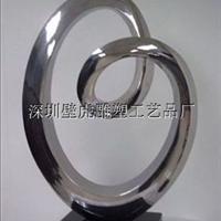 供应不锈钢陶瓷摆件不锈钢雕塑