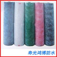 防水卷材聚乙烯丙纶防水卷材