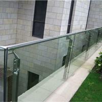 不锈钢楼梯栏杆 阳台护栏 立柱 扶手配件