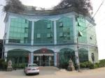 广州市超劲材料科技有限公司