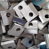 供应不锈钢压块 钢件 方垫片 异型垫片