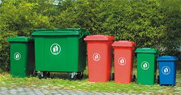 供应环卫垃圾箱|垃圾桶|塑料垃圾桶