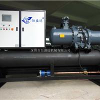 供应恒盛达工业冰水机,工业冷冻机