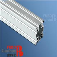 供应铝型材8080 欧标铝合金型材