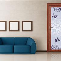 广西高档铝合金门窗品牌卫生间门、平开门