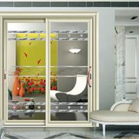 岳阳断桥铝门窗品牌订制保温铝门窗