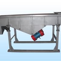 供应大米振动筛 直线振动筛厂家