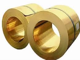 供应C2680黄铜带价格