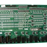 供应25  菱杰外呼显示板 P366716B000G02