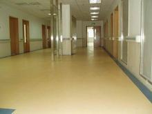 大量供应PVC卷材地板,PVC静电地板