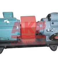 HSNH40-54三螺杆泵HSNH卧式螺杆泵厂家