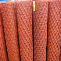 供应防锈漆钢板网
