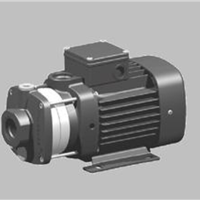 格兰富卧式多级离心泵CM3-3