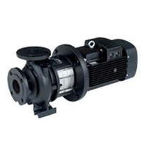 格兰富卧式单级离心泵NBG32-125.1/140