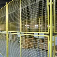 小区护栏学校防护网防护铁丝网围栏车间隔离