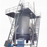 供应1800球团竖窑专用煤气发生炉环保设备