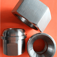 供应MSS SP-83-2001 承插焊和螺纹活接头