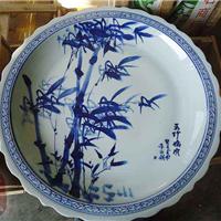 供应订制海鲜大鱼盘大瓷盘大菜盘大赏盘