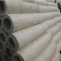 江苏供应岩棉管与硅酸铝复合成保温管