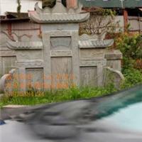 供应水泥制品装饰浮雕坟墓,墓碑石模具