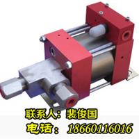 供应M系列赛思特气液增压泵