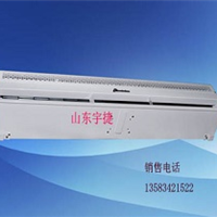 DRM-2512-GD静音型离心式电热空气幕