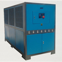 供应ZIC-W系列水冷式冰水机、