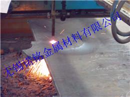 重庆天钢容器板销售河南厚板切割加工厂