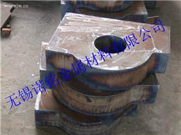 重庆沙钢宽厚板零割销售富阳临安宝钢一级代理商