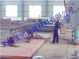 重庆中厚板下料浙江杭州建德钢板期货订轧