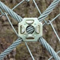 SNS柔性防护网,石笼网,护栏网,铁丝网