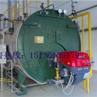 4吨燃气锅炉价格,四吨供暖锅炉参数报价单