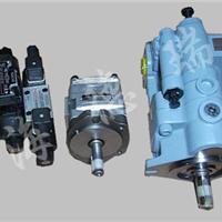 供应PVS系列柱塞泵 不二越液压泵