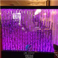 供应深圳市海川广告公司安装高端竖格气泡墙