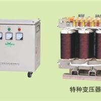 科旺变压器380v变200v
