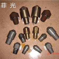 供应高精密射嘴头压铸机专用射料嘴料杆厂家