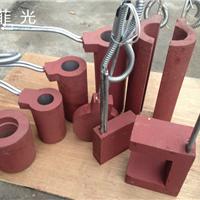 供应快速加热套压铸机专用发热套电热饼厂家