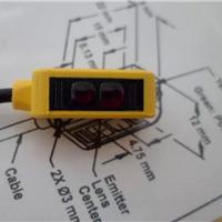 供应传感器Q12AB6FF15 邦纳原装光电传感器